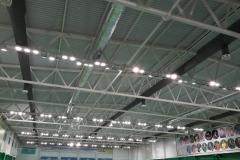 Теннисный центр г.Актобе